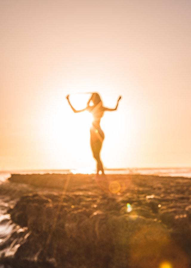 Slunečný vitamín D