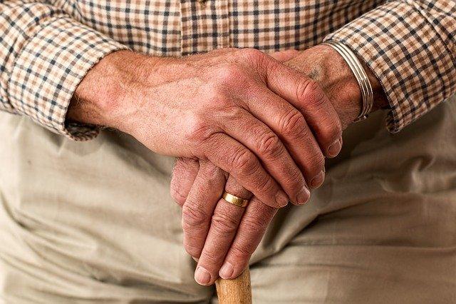 ruce na holi