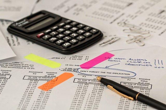 Zajímavosti týkající se důchodové daně