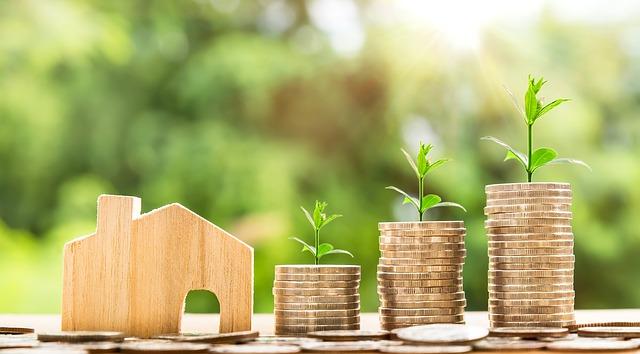 financování domku