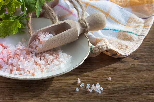 zrna soli