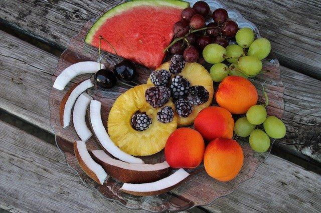 kokosový olej má své místo mezi zdravými potravinami