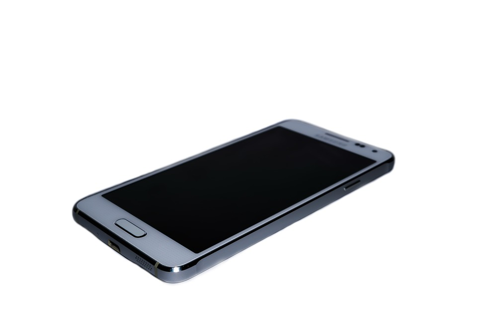 Kdy je nutná výměna displeje Samsung telefonu?
