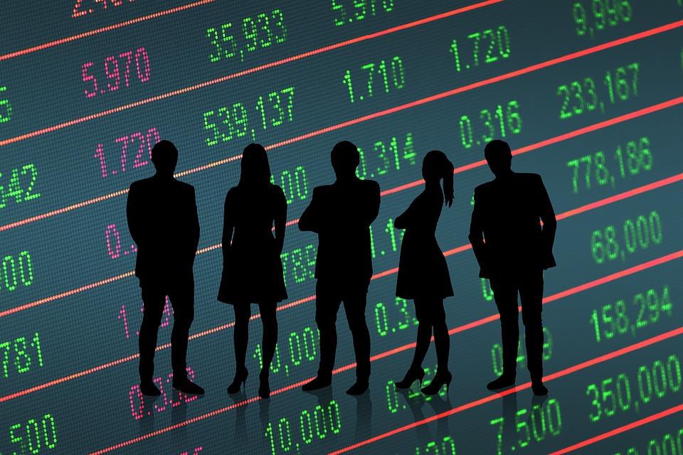 podnikání finance