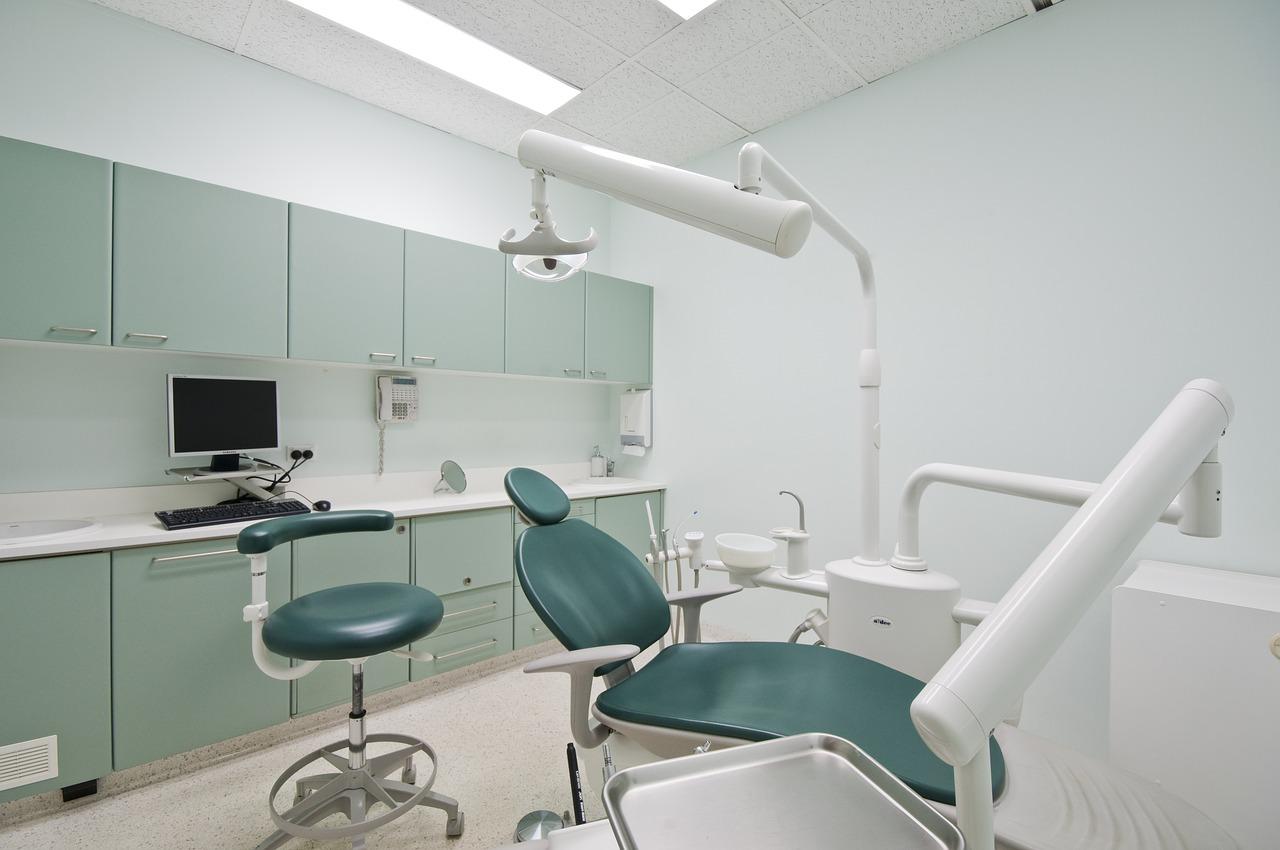 Pryč se zubními kazy